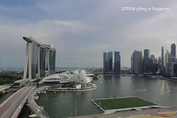 Ritz-Carlton, Millenia Singapore 05