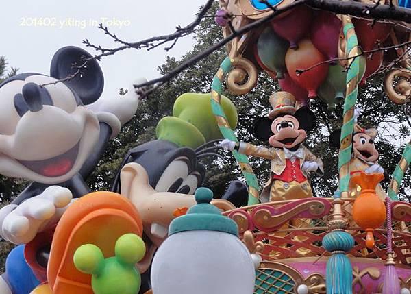 2014 東京迪士尼 03