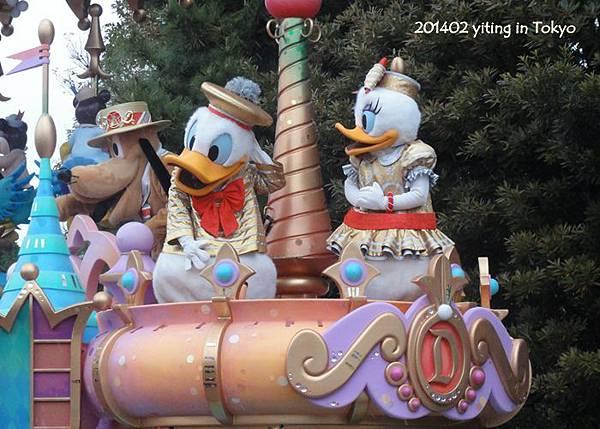 2014 東京迪士尼 04