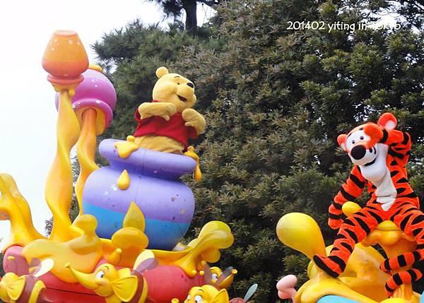 2014 東京迪士尼 05
