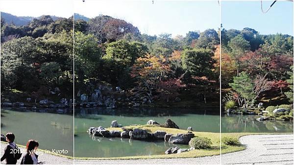 京都嵐山 天龍寺 02