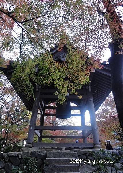 京都嵐山 常寂光寺 04