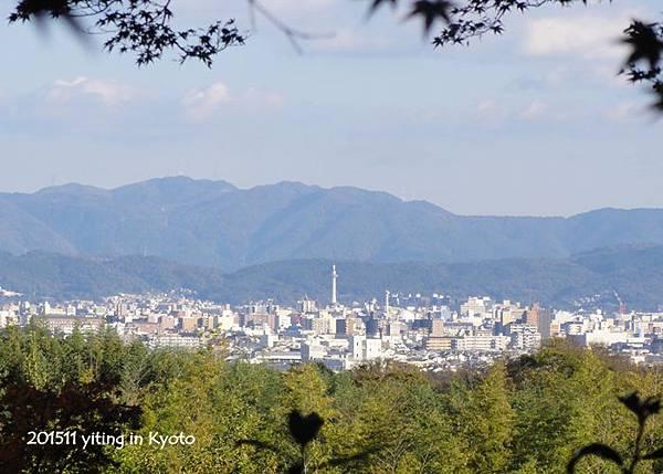京都嵐山 常寂光寺 05