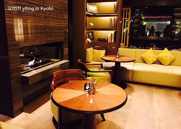 THE RITZ-CARLTON, KYOTO (ザ・リッツ・カールトン京都)03