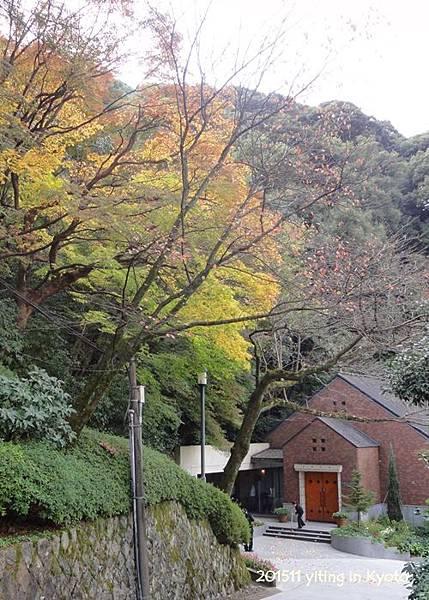 2015 Westin Miyako, Kyoto 08