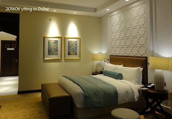 THE RITZ-CARLTON, Dubai 04