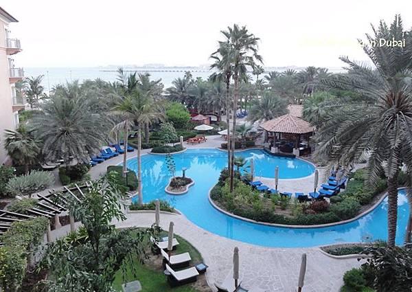 2016 THE RITZ-CARLTON, Dubai 08