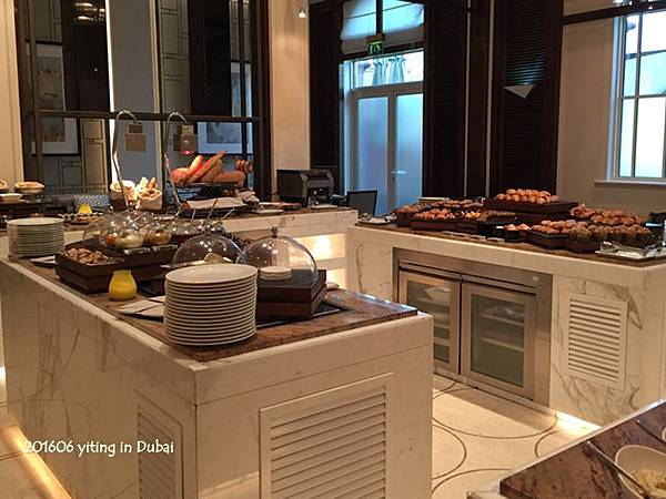 2016 THE RITZ-CARLTON, Dubai 11