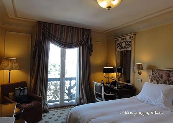 201606 Hotel Grande Bretagne 05