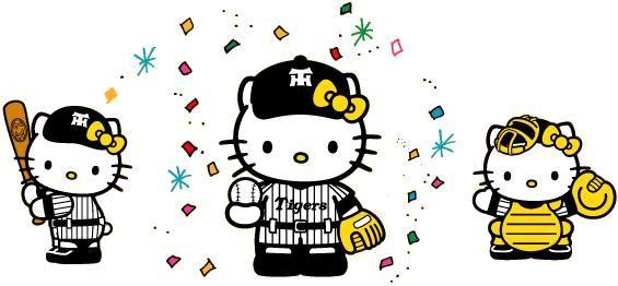 棒球kitty
