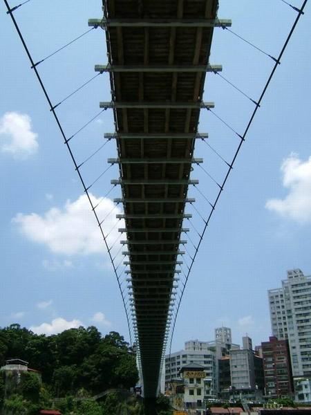 新店碧潭橋
