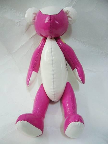 粉 pink