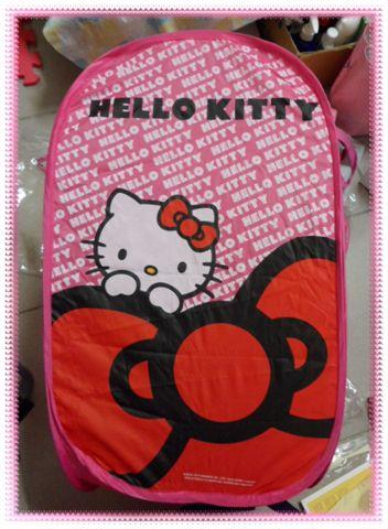 kitty置物藍0426.JPG