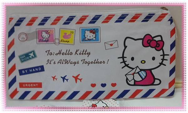 kitty鉛筆袋.JPG