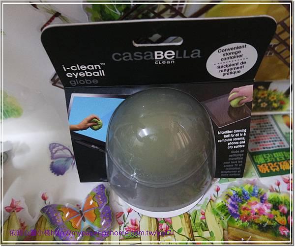 清潔球---收到