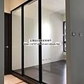鋁框-隔間-吊門-玻璃-清玻璃2.jpg