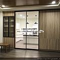 鋁框-隔間-拉門-玻璃-夾層清玻璃3.jpg