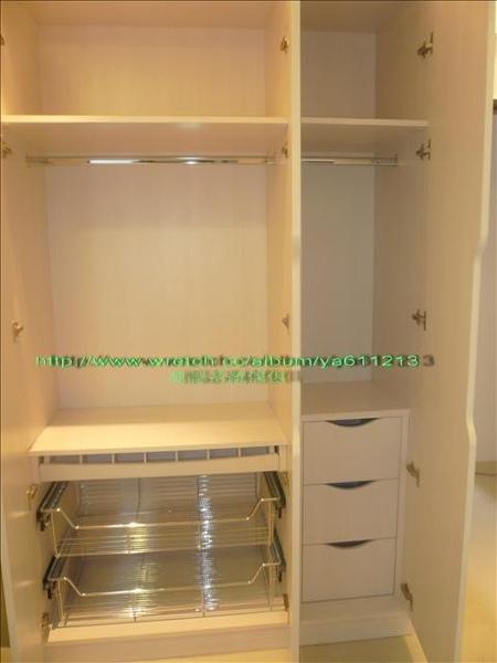 L型對開木門衣櫃-3_11_2