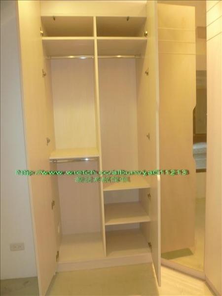 L型對開木門衣櫃-3_11_4
