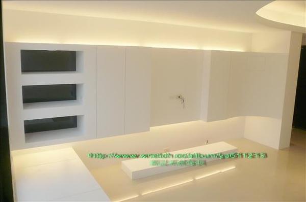 造型電視牆1.3