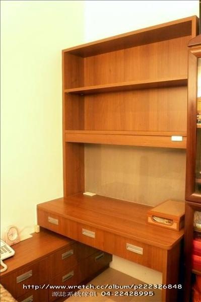 書桌109-008