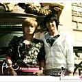 Bonjour Paris DVD