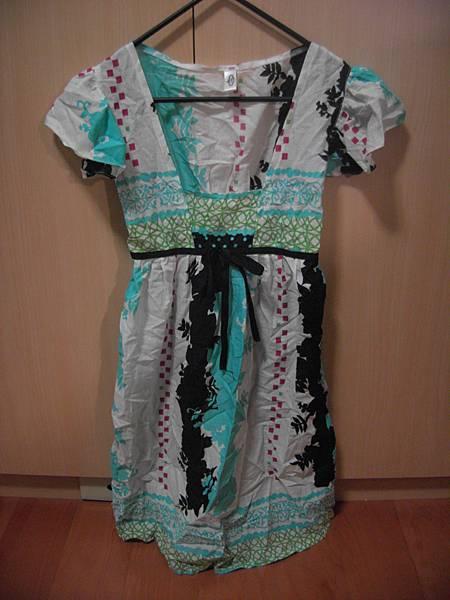 台北 洋裝