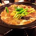 枝竹羊腩煲