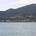 Abel point marine