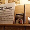 Noosa Choco factory