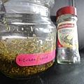 迷迭香浸泡油rosemary infused oil for soap making