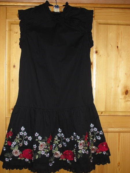 我最愛的中國風:zax 小洋裝