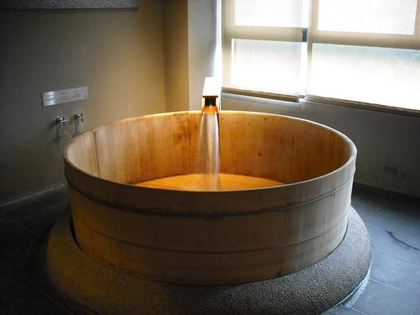 樸石麗緻木桶