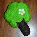 四季小樹材料包之春