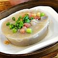 臘味芋頭糕@中山豐源軒