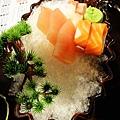 生魚片@豆桑日本料理
