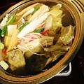 火鍋@豆桑日本料理