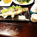 烤魚@豆桑日本料理