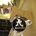 愛牌:Accessorize@京站