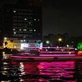 粉紅色愛之船