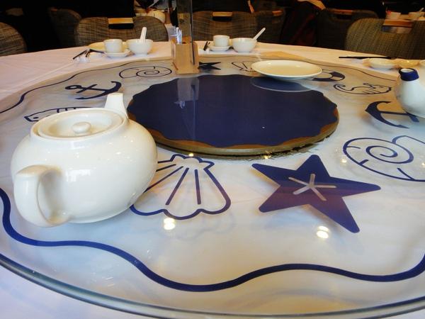 稻香海鮮酒家飲茶@香港仔