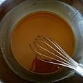 第一鍋皂 : 蜂蜜馬賽 兩個半小時後