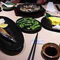 秋刀魚etc