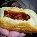 超~美味的焗酥皮叉燒包