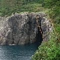 神秘的洞穴
