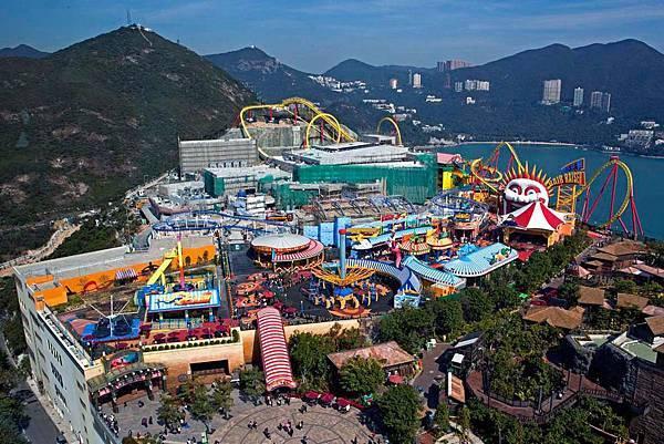 香港海洋公園.02