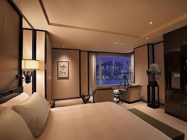 香港半島酒店02