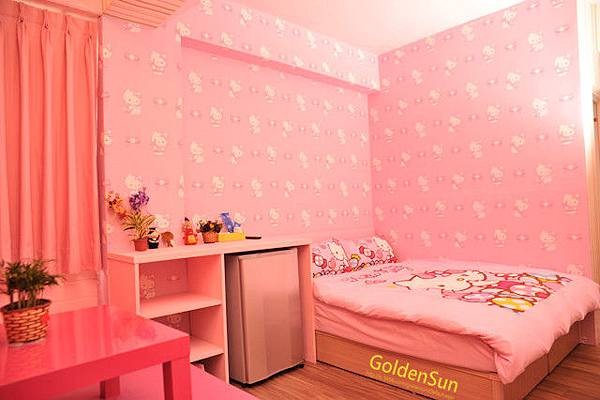 粉紅kitty房2.jpg