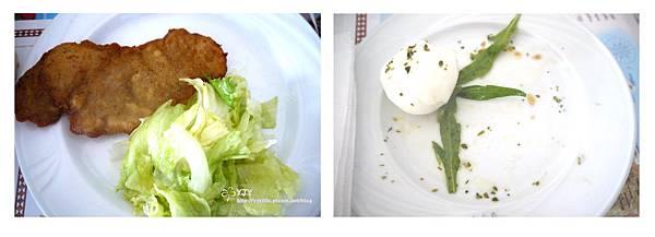 餐宿篇_卡布里午餐