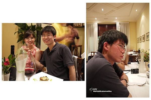 餐宿篇_托斯卡尼晚餐酒